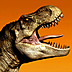 Sprechender Dinosaurier Rex fr iPad - Talking Rex the Dinosaur for iPad