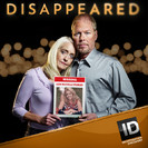 Disappeared: Footprints in the Sand