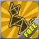 Tans Block Free - Simple Classic Tangram Puzzle Game