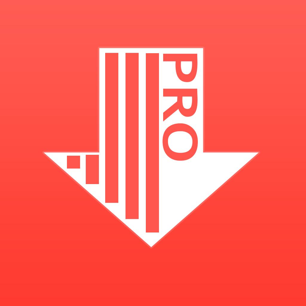 Cloud Downloader PRO : Free Music Downloader & Player for SoundCloud